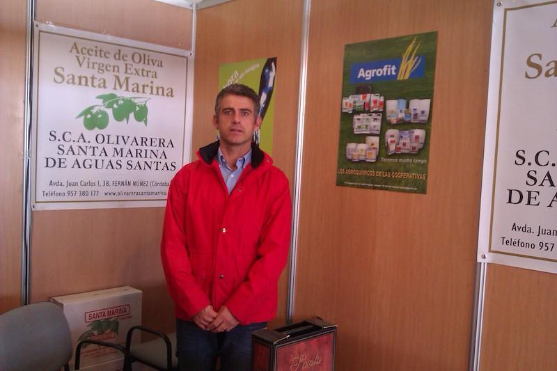 II Feria Agroalimentaria de Fernán Núñez